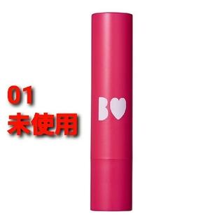 NMB48 - BIDOL つやぷるリップ 01 ずるいPINK