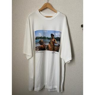 プラージュ(Plage)のJANE SMITH   Tシャツ(Tシャツ(半袖/袖なし))
