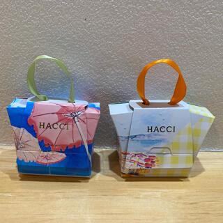 ハッチ(HACCI)のHACCI はちみつ石鹸(ボディソープ/石鹸)
