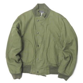 Engineered Garments - Engineered Garments ND JACKET ミリタリージャケット