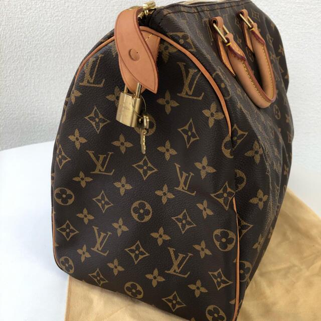 LOUIS VUITTON(ルイヴィトン)の☆美品☆LOUIS VUITTON モノグラム スピーディ40 ハンドバック レディースのバッグ(ハンドバッグ)の商品写真