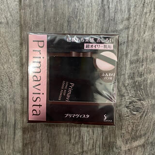 Primavista - プリマヴィスタ 化粧もち実感 おしろい EX