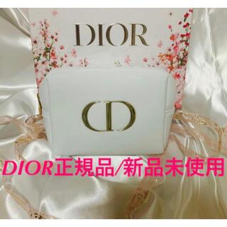 Dior - ディオール✨ふわもこノベルティポーチ✨