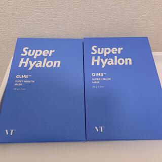 VT  スーパーヒアルロン 2箱 (12枚)