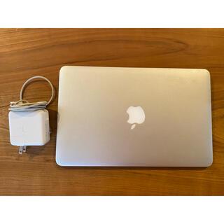 Mac (Apple) - MacBook Air 11インチ 2011