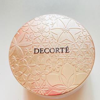 COSME DECORTE - コスメデコルテ フェイスパウダー00番