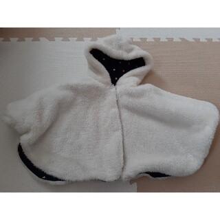 コンビミニ(Combi mini)のポンチョ(ジャケット/コート)