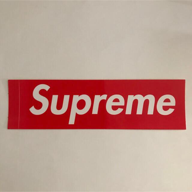 Supreme(シュプリーム)のシュプリーム  ステッカー メンズのメンズ その他(その他)の商品写真