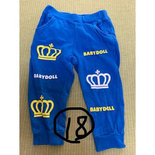 ベビードール(BABYDOLL)のBABYDOLL/ズボン(パンツ/スパッツ)
