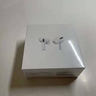 アップル(Apple)のApple AirPods Pro エアーポッズ プロ (ヘッドフォン/イヤフォン)