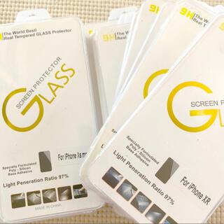iPhone11 iPhone11 ProMax 強化ガラス 保護フィルム(保護フィルム)