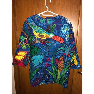 チャイハネ(チャイハネ)のシャツ(シャツ)