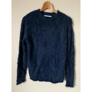 ケービーエフ(KBF)のKBF*ふわふわモコモコセーター(ニット/セーター)