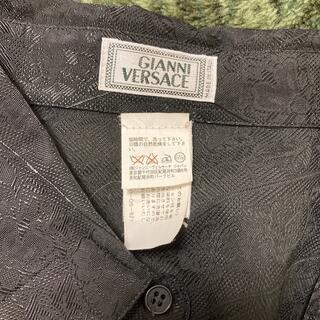 ジャンニヴェルサーチ(Gianni Versace)のヴェルサーチェ versace シャツ(シャツ)