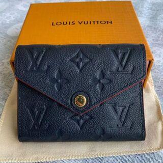 LOUIS VUITTON - ルイヴィトンポルトフォイユ・ヴィクトリーヌ M64060