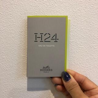Hermes - H24 オードトワレ エルメス  サンプル