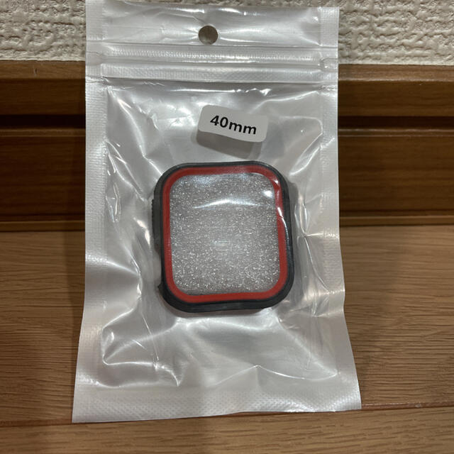 Apple Watch カバー スマホ/家電/カメラのスマホアクセサリー(その他)の商品写真