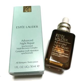 Estee Lauder - 新品 値下げ 正規品 ESTEE LAUDER 大人気美容液