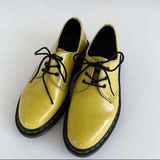 ドクターマーチン(Dr.Martens)のDr.Martens ドクターマーチン 3ホール 37   23.5cm(ローファー/革靴)