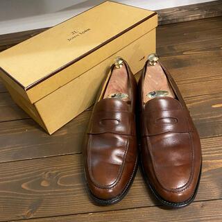 ジョンロブ(JOHN LOBB)のジョンロブ ロペス ローファー メンズ 革靴 箱付(ドレス/ビジネス)