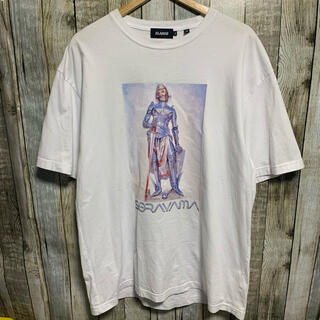 XLARGE - エクストララージx SORAYAMA  Tシャツ
