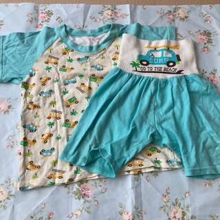 ニシマツヤ(西松屋)のパジャマ90(パジャマ)