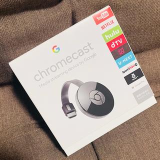 Google - Chromecast 第2世代