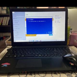 バイオ(VAIO)のVAIOノートパソコン(ノートPC)