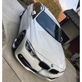 BMW - bmw 320d   ツーリング    2017y 最終後期