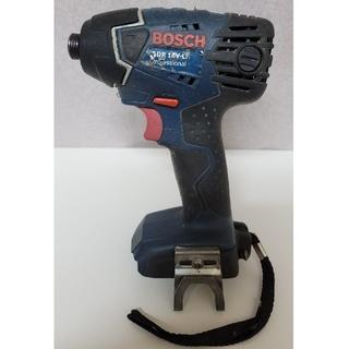 ボッシュ(BOSCH)のBOSCH インパクト ドライバー 18V(工具)
