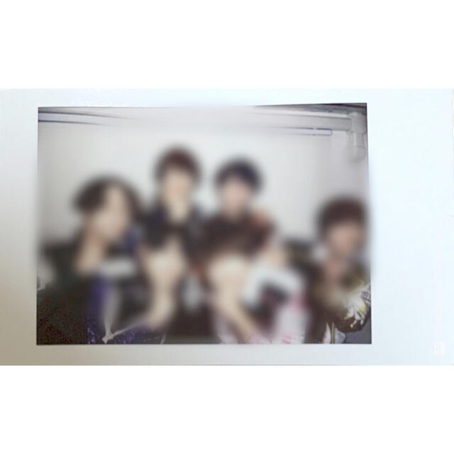 9bic  チェキ 集合 チケットの音楽(男性アイドル)の商品写真