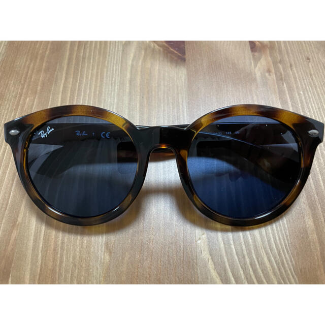 Ray-Ban(レイバン)のronchim様 専用 メンズのファッション小物(サングラス/メガネ)の商品写真