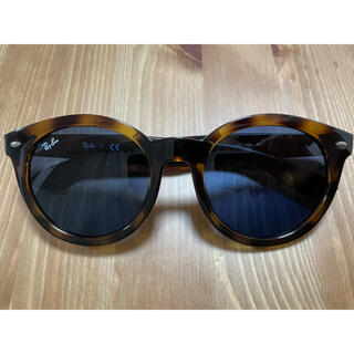 Ray-Ban - レイバン RB4261D 710/80 55▫︎21