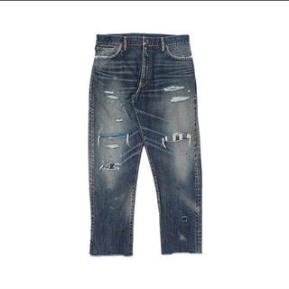 VISVIM - visvim 21ss journeyman pants 1