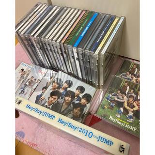 ヘイセイジャンプ(Hey! Say! JUMP)のHey! Say! JUMP NYC CD DVD まとめ売り 大量(アイドルグッズ)