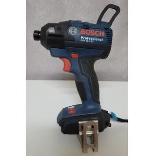 ボッシュ(BOSCH)のBOSCH インパクト ドライバー 18V 中古(工具)