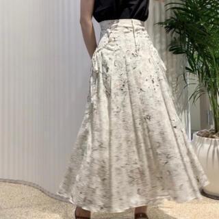 snidel - スナイデルスカート
