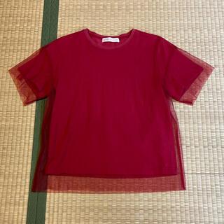 センスオブプレイスバイアーバンリサーチ(SENSE OF PLACE by URBAN RESEARCH)のセンスオブプレイス Tシャツ アーバンリサーチ ニコアンド ユニクロ GU(Tシャツ(半袖/袖なし))