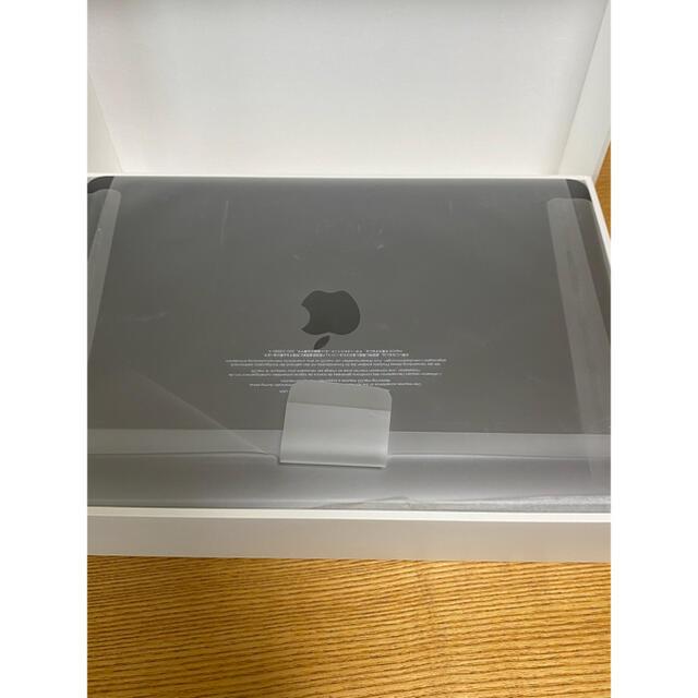 Apple(アップル)のMacBook Air (2018) スマホ/家電/カメラのPC/タブレット(ノートPC)の商品写真