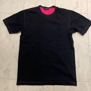 コムデギャルソン(COMME des GARCONS)のコムデギャルソン オム Tシャツ (Tシャツ/カットソー(半袖/袖なし))