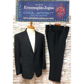 Ermenegildo Zegna - ゼニア Zegna セットアップ スーツ Janecostellazione美品