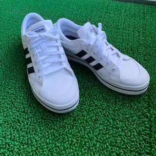adidas - 美品adidas スニーカー 27.0cm