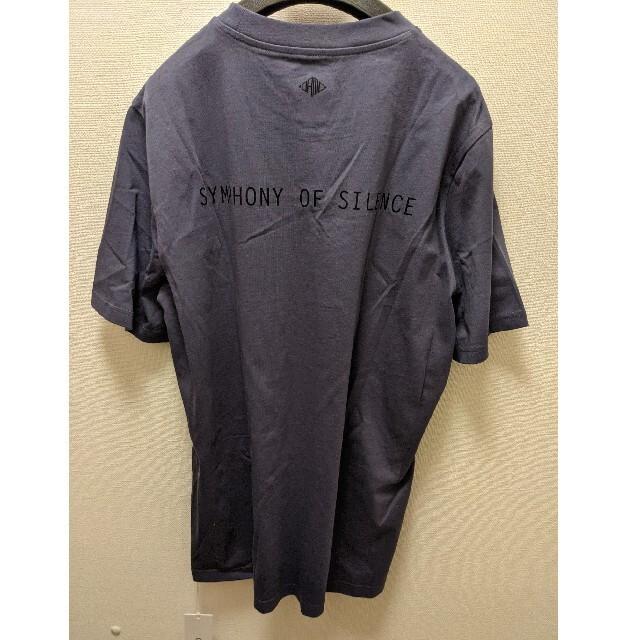 Jil Sander(ジルサンダー)のOAMC ビギープリントTシャツ メンズのトップス(Tシャツ/カットソー(半袖/袖なし))の商品写真