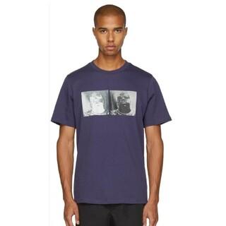 Jil Sander - OAMC ビギープリントTシャツ