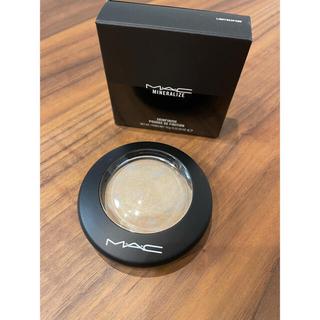 MAC - マック  フェイスパウダー MAC ライトスカペード