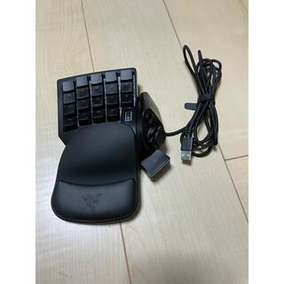 TARTARUS v2 左手デバイス