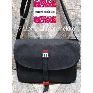 マリメッコ(marimekko)のマリメッコ marimekko 斜め掛けショルダーバック(ショルダーバッグ)
