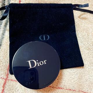 ディオール(Dior)のディオールスキンフォーエヴァーコントロールルースパウダー001(フェイスパウダー)