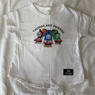 サマンサモスモス(SM2)のTシャツ トーマス(Tシャツ/カットソー)