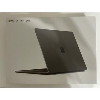 Microsoft - Surface Laptop 3 8GB/256GB ブラック Officeあり
